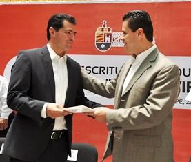 INVIERTE GODEZAC MÁS DE 2.7 MDP EN MATERIA DE VIVIENDA EN GUADALUPE
