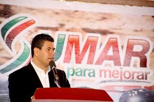 LLAMA EL GOBERNADOR A REDOBLAR ESFUERZOS EN MATERIA DE SEGURIDAD