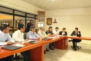 ENTREGA GODEZAC PLANTA TRATADORA AL MUNICIPIO DE SUSTICACÁN