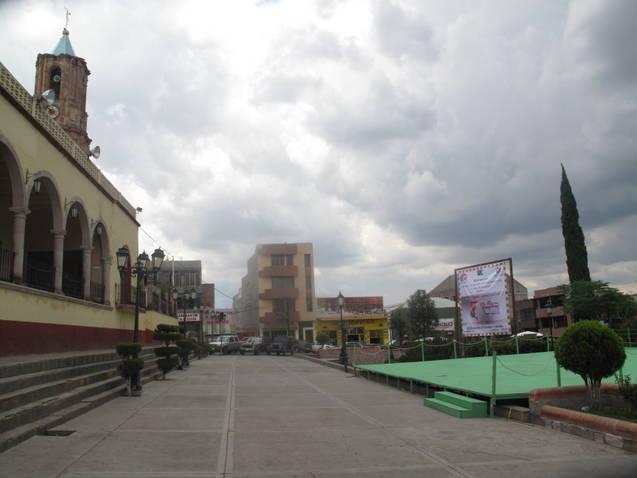 FUNDACION INTERNACIONAL EN VALPARAÍSO