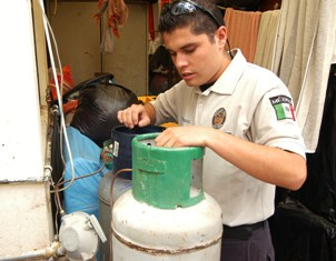 PREPARA COLABORACIÓN PROTECCIÓN CIVIL MUNICIPAL CON ASOCIACIÓN INTERNACIONAL