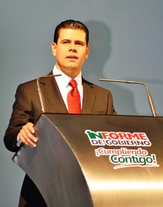 LA POLÍTICA FINANCIERA RESPONSABLE DE LOS PRIMEROS SEIS MESES GARANTIZA EL RUMBO DE ZACATECAS: MIRANDA CASTRO