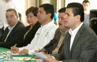 SE BENEFICIAN 112 MIL EJIDATARIOS Y COMUNEROS ZACATECANOS CON LA CERTIFICACIÓN DE NÚCLEOS AGRARIOS