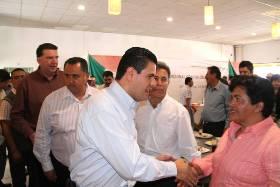 EMITE CONAGUA DECLARATORIA DE DESASTRE POR SEQUÍA EN 52 MUNICIPIOS ZACATECANOS