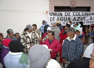 MAR, RESPETUOSO DEL PROCESO ELECTORAL DE LA UAZ