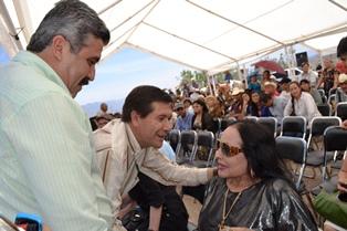 CONMEMORAN EL SEXTO ANIVERSARIO LUCTUOSO DE DON ANTONIO AGUILAR BARRAZA