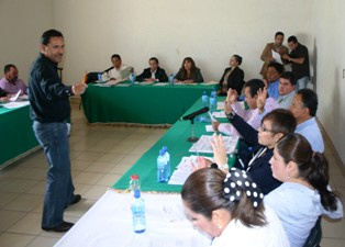 TERCER INFORME DE GOBIERNO PROXIMO 12 DE SEPTIEMBRE EN EL CENTRO DE CONVENCIONES