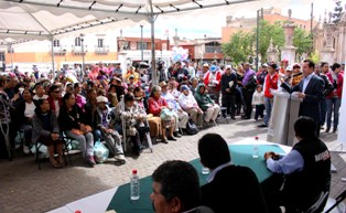 """IMPARTEN CURSO-TALLER """"VENTAS PARA PEQUEÑOS NEGOCIOS""""  EN EL ITSF."""