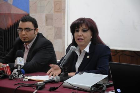 FIRMA GOBIERNO MUNICIPAL CONVENIO DE COLABORACIÓN  CON SEMUJER