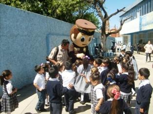 CLAUSURAN CAMPAÑA DE DONACIÓN DE ARMAS DE FUEGO POR CANJE
