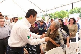 BUSCARÁ MAR QUE SE APLIQUE EN ZACATECAS PROGRAMA FEDERAL CASA A MADRES JEFAS DE FAMILIA