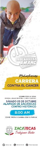 CARRERA AMANC