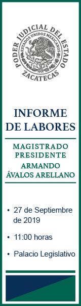 INFORME ARMANDO