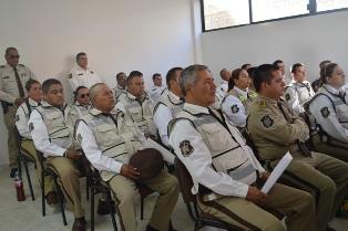 CAPACITAN A PREVENTIVOS DE FRESNILLO SOBRE EL NARCOTRÁFICO