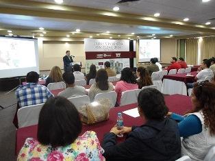 CONCLUYE EXPO VIVIENDA ISSSTEZAC 2014 CON PLÁTICA ORIENTATIVA DE INFONAVIT