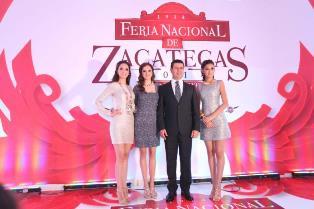 PRESENTA GOBERNADOR PROGRAMA GENERAL DE LA FENAZA 2014