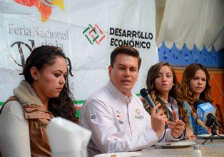 PRESENTAN PROYECTO DE VILLA AGROECOLÓGICA DENTRO DE LAS ACTIVIDADES DE LA FENAPLA