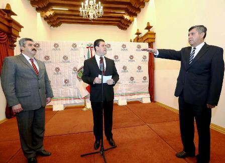 PIDE JAIME SANTOYO A CORPORACIONES POLICIALES ACTUAR CON RESPETO, HONESTIDAD Y RESPONSABILIDAD