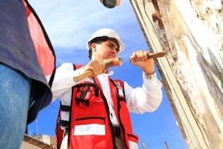 DA ARRANQUE CARLOS PEÑA A REHABILITACIÓN INTEGRAL DEL BARRIO DE YANGUAS