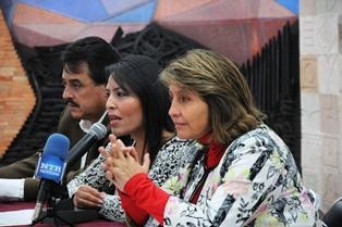 """CONVOCAN AL RECONOCIMIENTO """"MARÍA RODRIGUEZ MURILLO"""""""