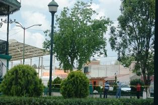 UNA MUJER MUERTA Y 3 HERIDOS EN ATAQUE ARMADO EN FRESNILLO