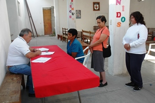 DIF DE JEREZ OFRECE CARAVANA DE SALUD GRATUITA EN JEREZ