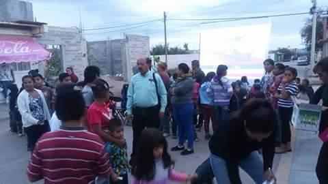 UNIÓN DE DEPORTISTA POR EL BIEN DEL MINERAL
