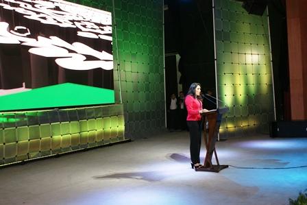 La gestión será pieza clave para cumplir compromisos con la sociedad zacatecana: Norma Castorena