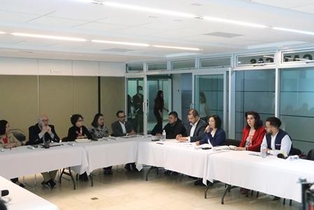 Respeto irrestricto a la libertad de expresión, integridad física y seguridad los periodistas: CDHEZ