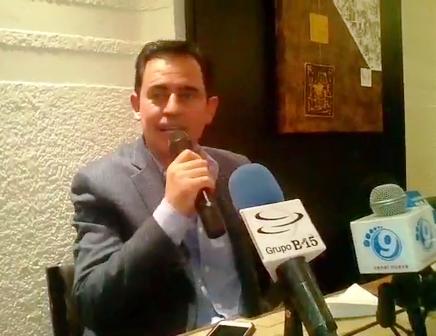DECLINA CHUY BADILLO A OFERTAS POLÍTICAS