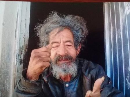 "BUSCA DIF FRESNILLO A FAMILIARES DE ""DON PEPITO"""