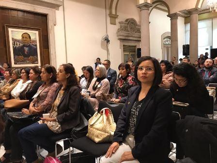 En marcha el Programa de Atención a Víctimas de Personas Desaparecidas de la CDHEZ