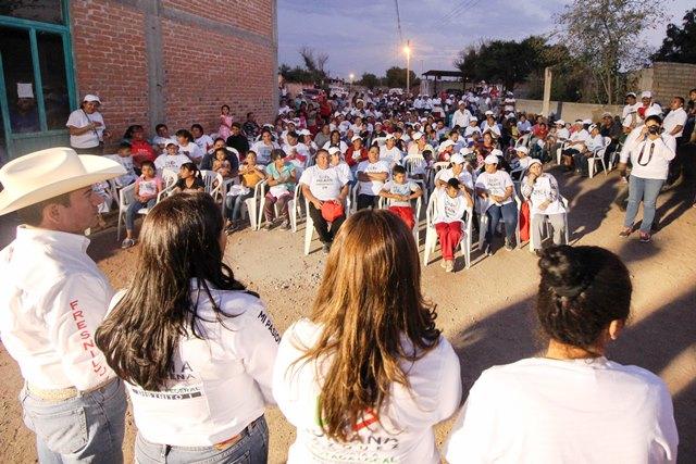 "BENEFICIAN A 189 NIÑOS FRESNILLENSES CON PROGRAMA  ""VER BIEN PARA APRENDER MEJOR"