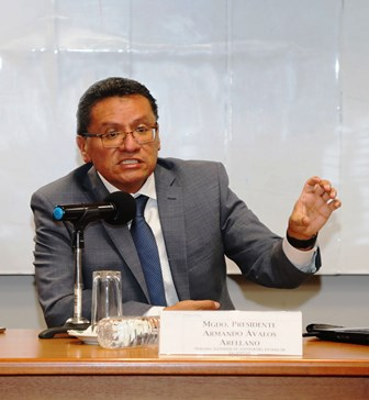 PRESENTA GOBIERNO PRODUCTOS TURÍSTICOS DE ZACATECAS DESLUMBRANTE A OPERADORES Y AGENCIAS DE CDMX