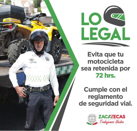 LO LEGAL
