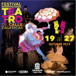 FESTIVAL DE CALLE