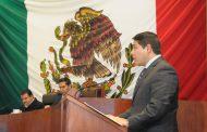 LOGRAR ESTABILIDAD PRESUPUESTARIA EN 2019, OBJETIVO CENTRAL DEL PAQUETE ECONÓMICO: SECRETARIO JORGE MIRANDA