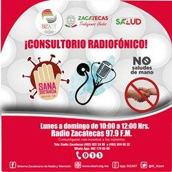 radio covid