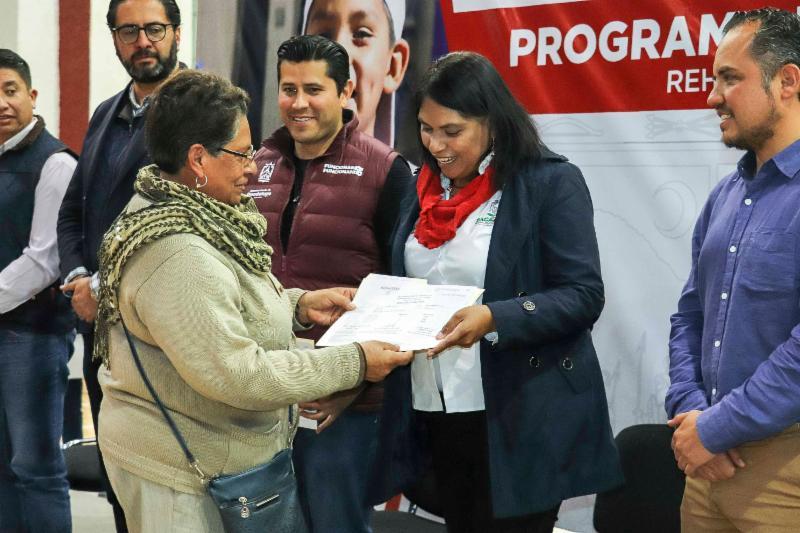 INICIA GOBIERNO DEL ESTADO PROGRAMA DE EMPLEO TEMPORAL PARA REHABILITAR FACHADAS EN GUADALUPE Y ZACATECAS