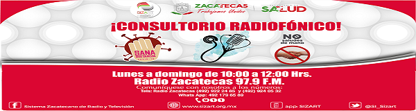 radiocovis