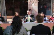 ANUNCIA TELLO FONDO DE FORTALECIMIENTO A INSTANCIAS DE LAS MUJERES EN LOS MUNICIPIOS