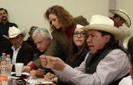 Gobierno de México, Impulsa el Programa Nacional de Crédito Ganadero a la Palabra, en Zacatecas