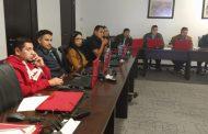 INICIA GOBIERNO DE ZACATECAS CON TALLERES 2019 DE PROFESIONALIZACIÓN PARA SERVIDORES PÚBLICOS