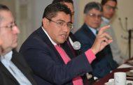SE REÚNEN INSTITUCIONES BANCARIAS CON REPRESENTANTES DE GOBIERNO FEDERAL, ESTATAL Y MUNICIPAL