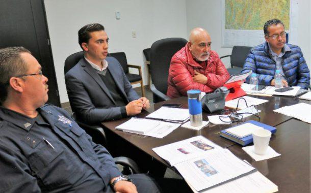 REVISA GOBIERNO DE ZACATECAS EL PROGRAMA DE ATENCIÓN A JORNALEROS AGRÍCOLAS MIGRANTES Y LOCALES