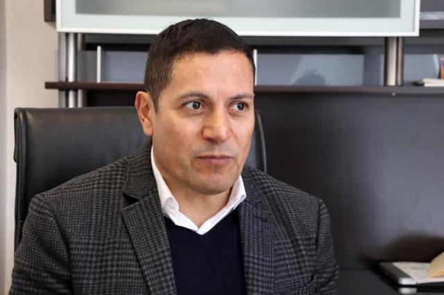 BRINDÓ PROGRAMA PAISANO MÁS DE 53 MIL ATENCIONES A CONNACIONALES EN ZACATECAS: SECRETARIO JOSÉ JUAN ESTRADA