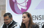 Capacitan a personal del Poder Legislativo sobre Perspectiva de Género