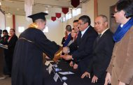 EGRESAN NUEVOS PROFESIONISTAS DE LA UNIVERSIDAD POLITÉCNICA DE ZACATECAS