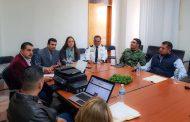 Avanza trabajo para la construcción  de la paz en el territorio zacatecano