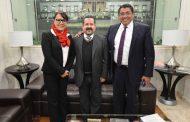 FIRMAN CONVENIO ICATEZ Y MUNICIPIO DE FRESNILLO
